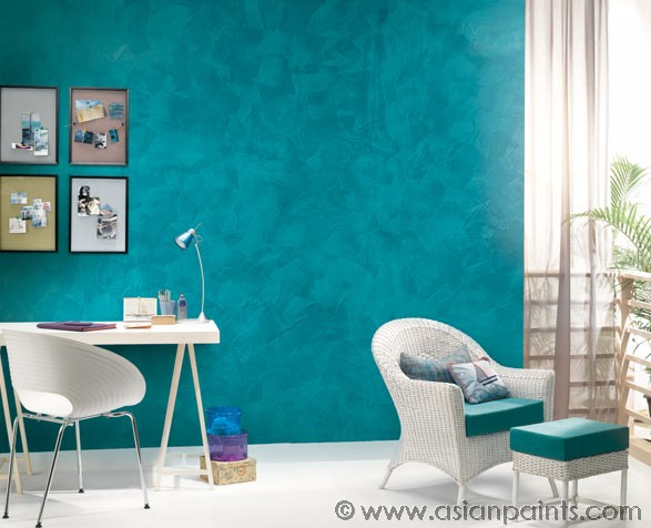 House Wall Design Colour : Asian paint wall design to improve your home decoration