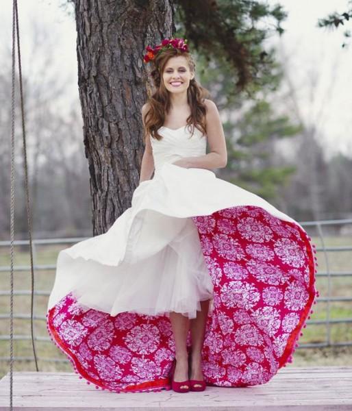 Beautiful-Unique-Wedding-Dresses
