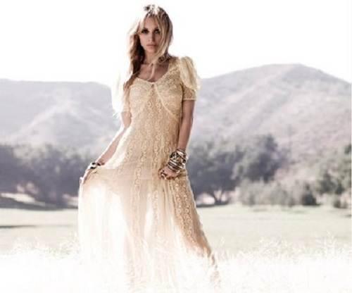 Hippie-Chic-Wedding-Dresses-Ideas