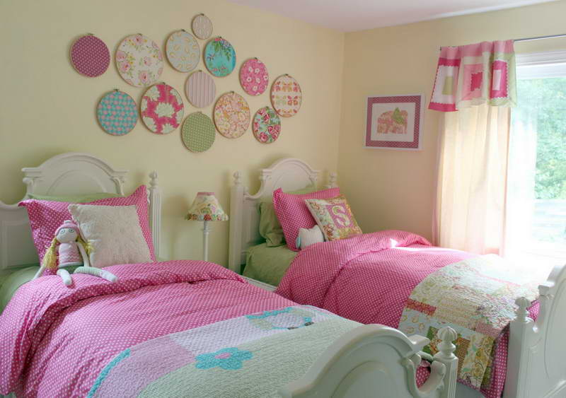 Awesome Lil Girl Bedroom Ideas Design Basic On