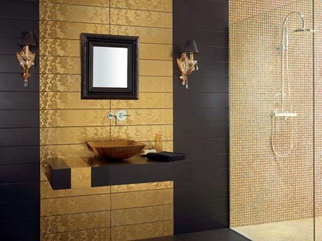 Lastest BathroomElegant Bathroom Floor Tile Examples Bathroom Tile Examples