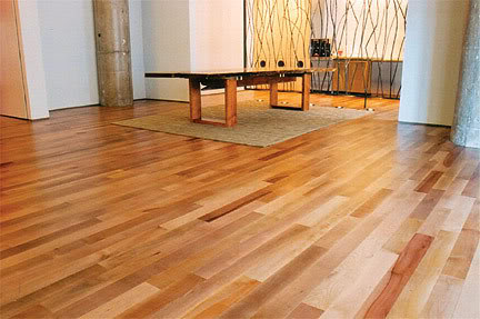 brazilian cherry hardwood floor pictures