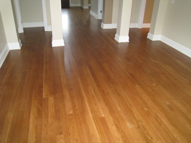 Cleaning Wood Laminate Floors