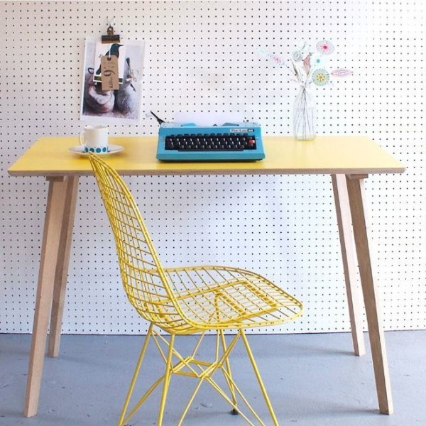 fifties-formica-table-yellow-home-depot
