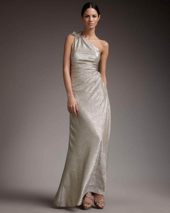 Long Dresses For Guest Visitors | Seeur