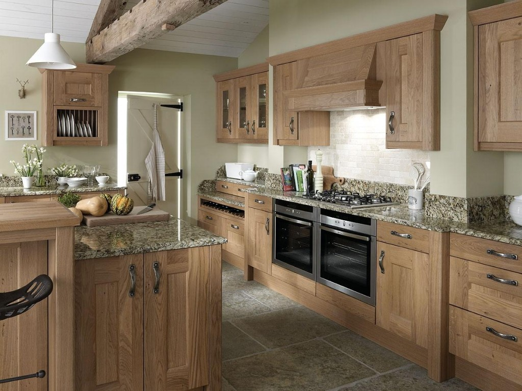 Nice Traditional Country Kitchens With Trend Old Country