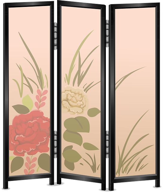 Room Divider Panels For The Great Arrangement Of Your House Seeur