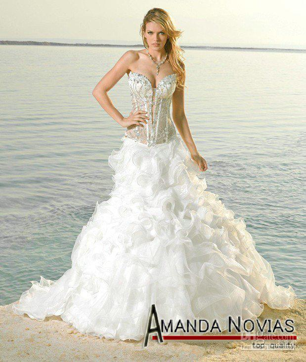 Special Wedding Dresses Gallery | Seeur