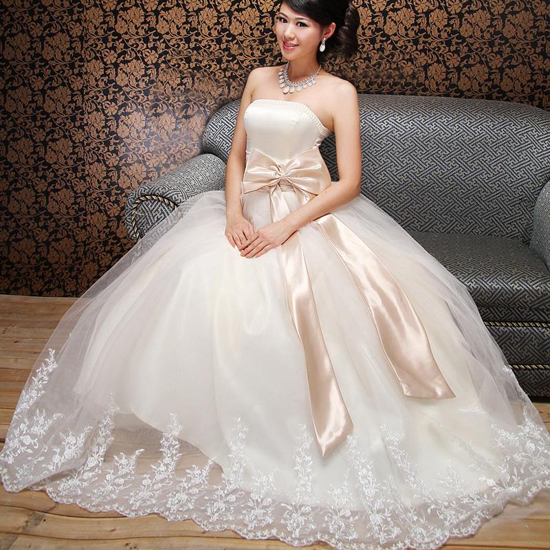Princesses wear a wedding dress seeur for World best wedding dress