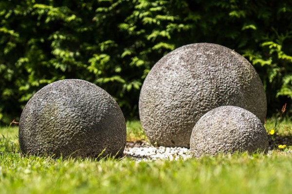 zen rock garden pictures