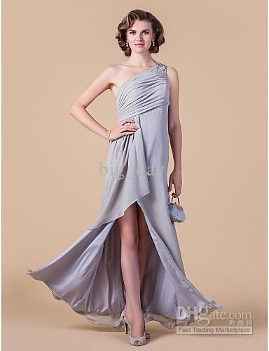 Beachy Mother of the Bride Dresses
