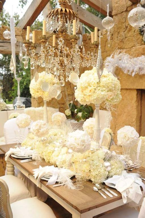 Wedding event designs low cost seeur for Cheap wedding reception decorations