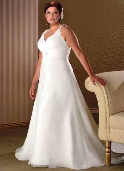 cheap-plus-size-wedding-dresses