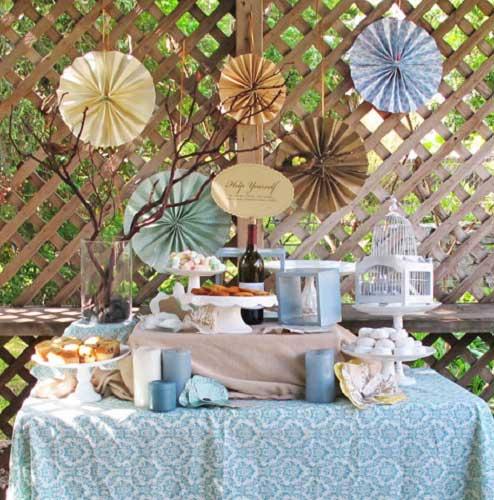 Diy Wedding Decorations: Wedding Event Decor Concepts