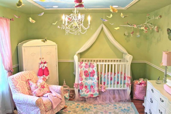little girl bedroom designs pictures