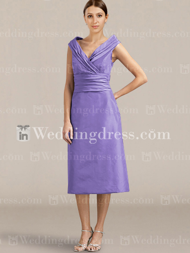 Mother Of The Bride Beach Wedding Dresses Chiffon 63