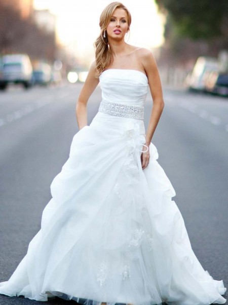sweetheart mermaid wedding dresses pinterest