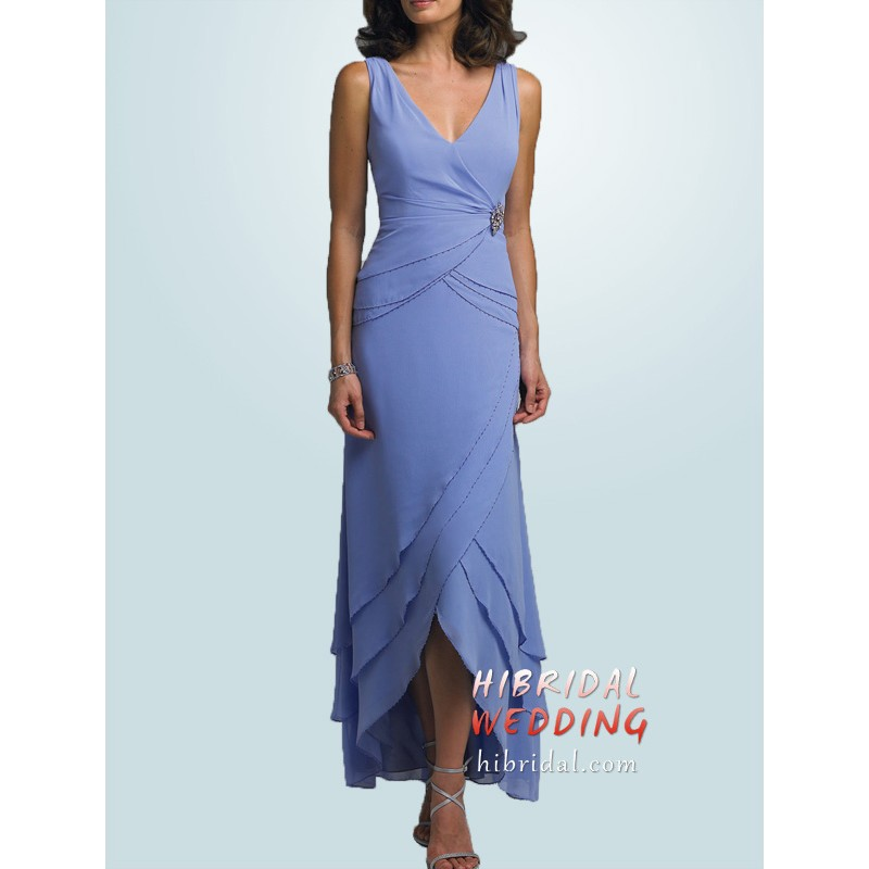 Beach dresses for mother of the bride seeur for Western wedding mother of the bride dresses