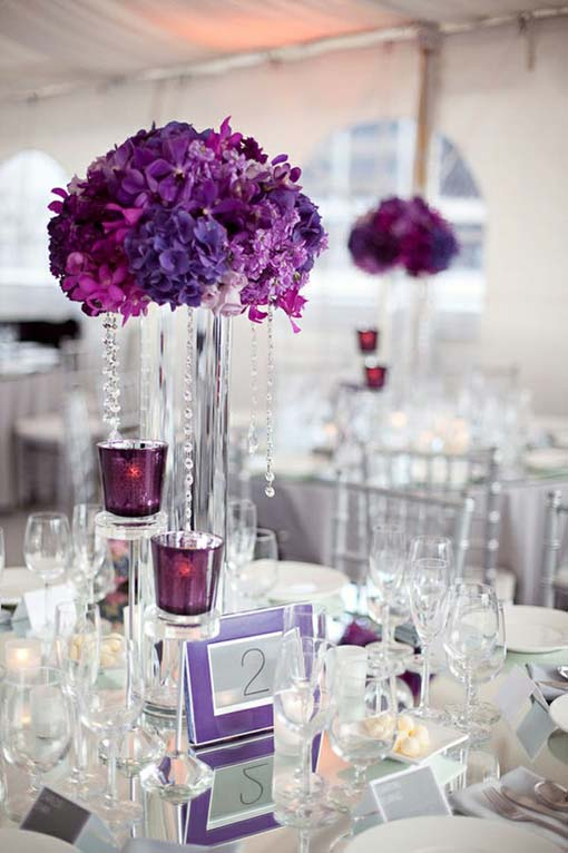 Wedding Decorations on a Budget. There are a lot of cheap wedding decoration ideas a savvy couple can take advantage of to have a beautiful wedding for a basic budget. With a bit of creativity, your wedding ceremony and reception decorations on a budget can be gorgeous, and so will your savings.
