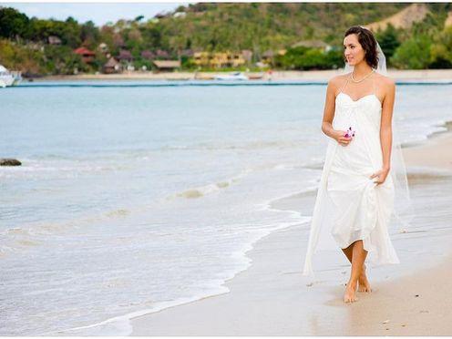 wedding gown trends 2015