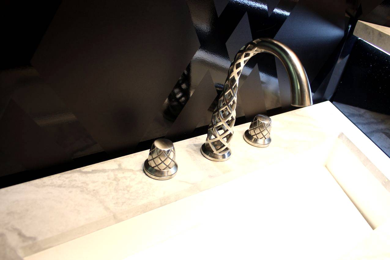 New Aesthetic Standard Designs for Bathroom Faucets Trend | Seeur