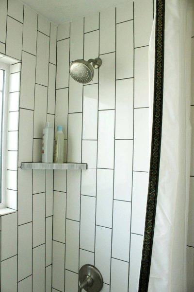 Bathtub shower fixture