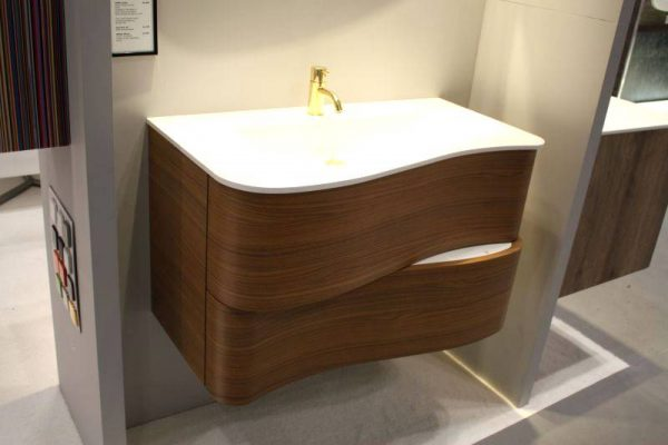 Onda bathroom vanity