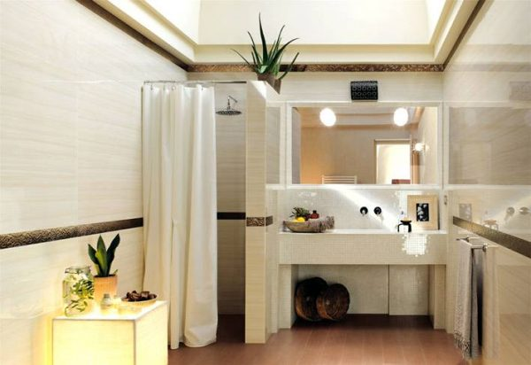 Bathroom Decorating Ideas Small Apartment