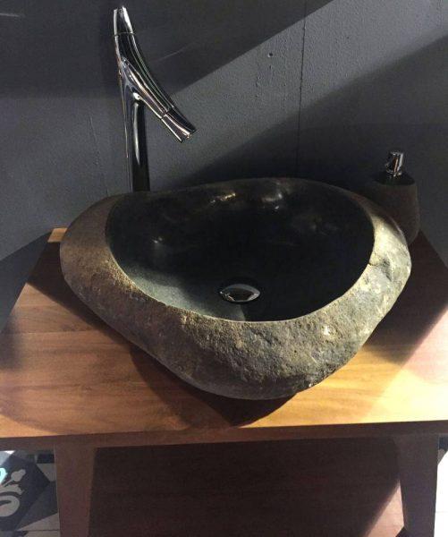 Spa ambiente wash basin