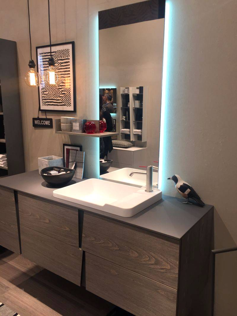 Bathroom Vanities Designs Get Suited One To Your