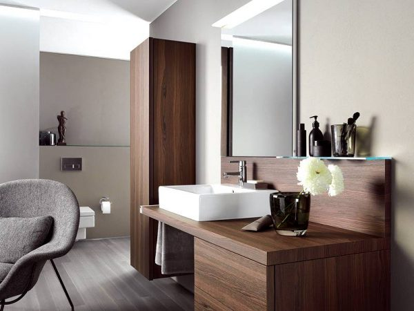 duravit vero sink wall mounted installation reviews