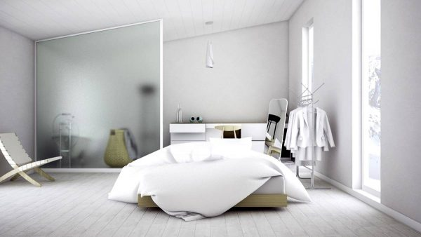 minimalistic scandinavian design ideas