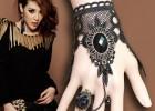 Gloves For Brides Trends 2015