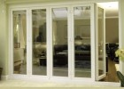 BiFold Doors External with Modern Concept