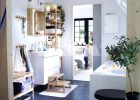 Stunningly Cool Scandinavian Inspired Bathroom Interior Inspirations