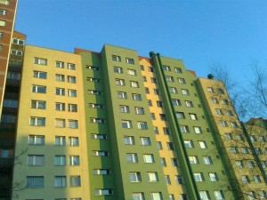 Two General Apartment Financing Options