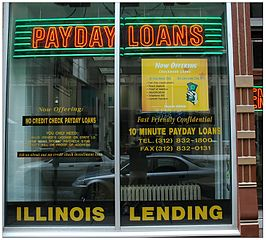 Taking No Collateral Small Business Loans and Some Possible Lenders
