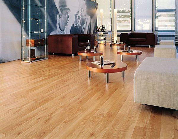 Laminate Wood Flooring for Your House