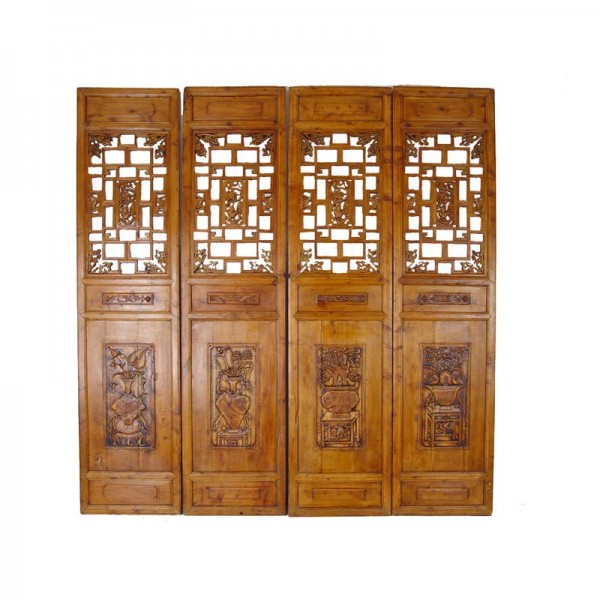 Chinese Room Divider with Great Design