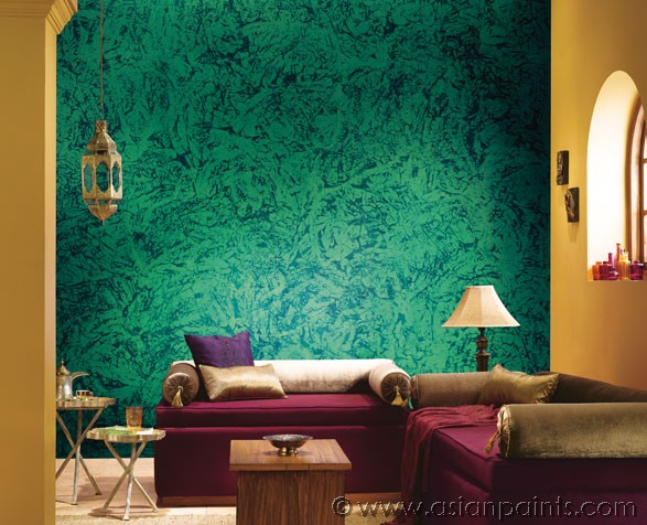 asian paint wall colour design