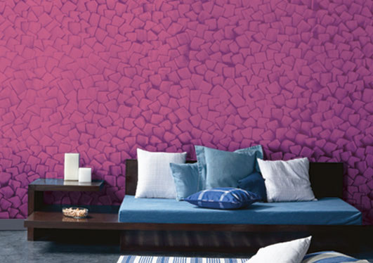 Asian Paints Wall Designs Bedroom