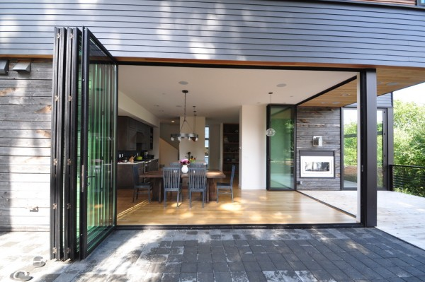 bifold-door-knobs-Dining-Room-Contemporary-with-bi-fold-doors-folding-doors