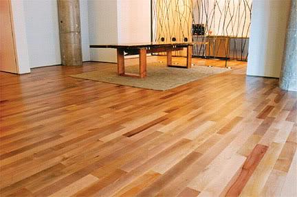 brazilian cherry hardwood floor pictures