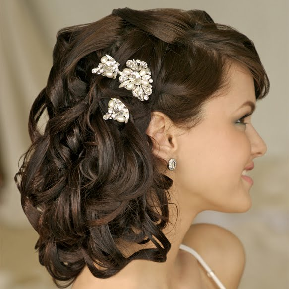 bridal-hairstyles-for-short-hair