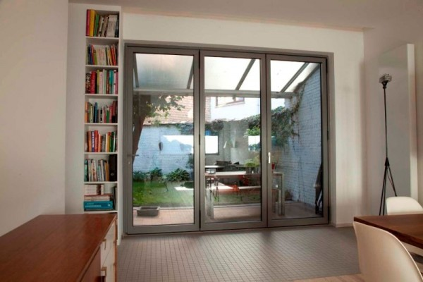 exterior bifold french doors lowes