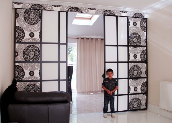 Room Divider Panels for the Great Arrangement of Your House