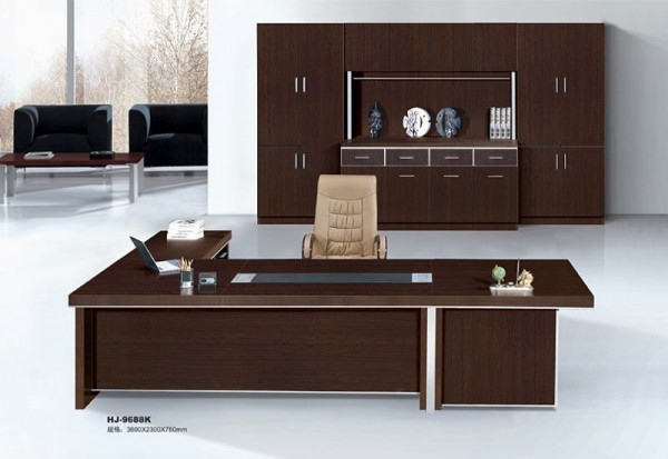 office desk style in your case