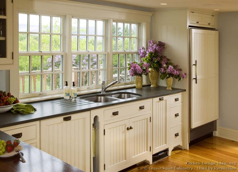 country kitchen design ideas country kitchen designs with interesting style seeur 983