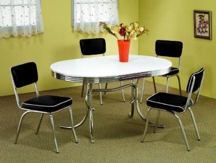 retro kitchen table and chairs for sale in ontario