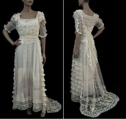 vintage bridesmaid dress designers USA